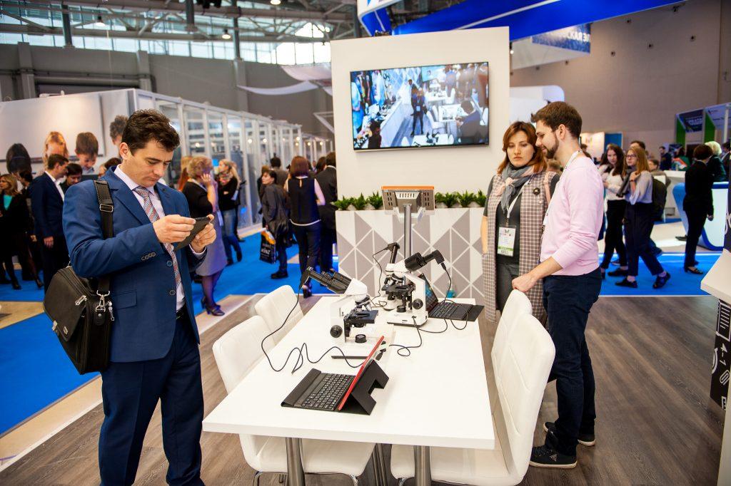 Участие в Форуме — это отличная возможность представить новейшие разработки заинтересованной аудитории из России и зарубежных стран.