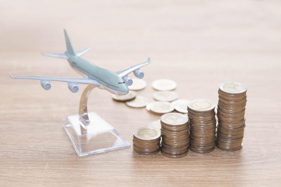 Денежная компенсация от авиакомпании
