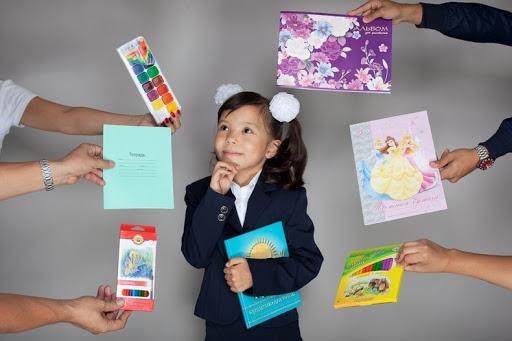 Подготовка к школе для первоклассника
